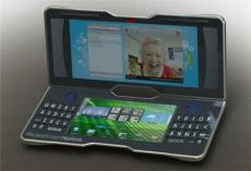 双屏平板电脑 playbook3 手机 上网必备