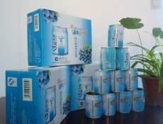 蓝海舰队见证饮品代理蓝莓果汁饮料的时代
