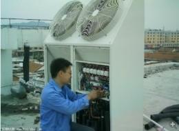 马鞍山芜湖二手中央空调回收公司