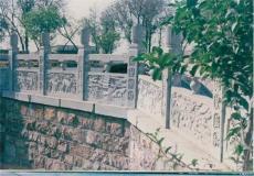 青石栏杆 青石栏板 青石桥栏杆 青石桥栏板