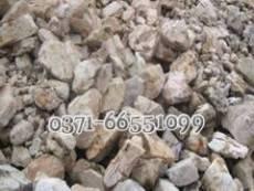 上海嵩峰矿业分析杂志对铝矾土熟料的影响
