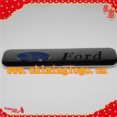 销售福特装饰标牌 锌合金标牌