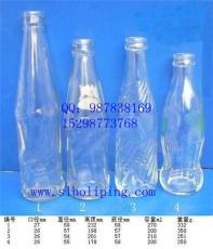 玻璃瓶生产厂家 卖有大量的可口可乐瓶