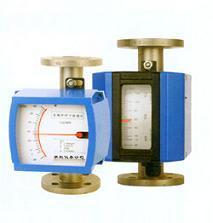 金属转子流量计 液晶显示型金属转子流量计