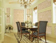 蘭州新區家居裝飾墻紙和紅古墻面裝飾壁紙