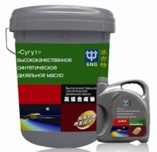苏古特高级合成柴机油CI-4