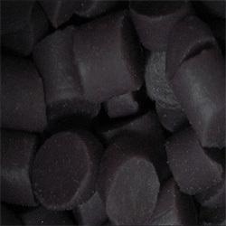 TPR普通环保黑色原料