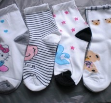三门峡袜子批发 同等质量 价格最低
