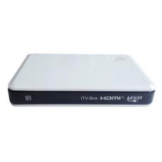 優普科技UA5智能網絡機頂盒產品