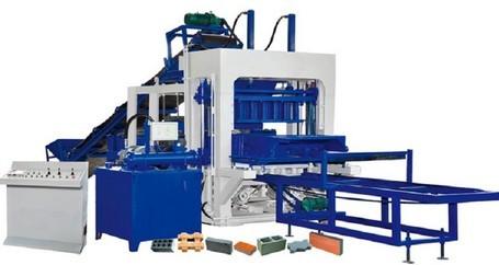 砖机可以生产多少种砖图片