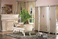 歐式家具搭配有跡可循