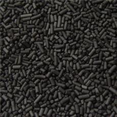 煤質柱狀活性炭 藍宇質優價廉 最低價格