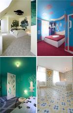 长沙酒店客房设计