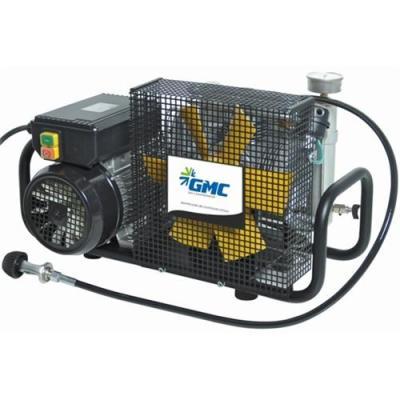 MCH6/ET-30MPA正压式空气压缩机充气泵