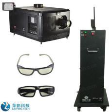 影院3D單機設備 被動式單機3D設備