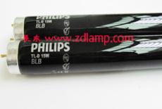 GE F20T12 BLB藍黑紫外檢測燈管