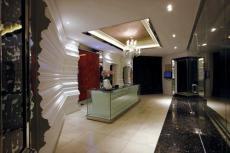 长沙酒店公共空间效果图设计