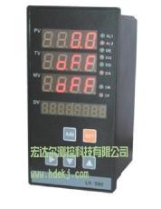 HDWP-LK 系列流量积算控制仪