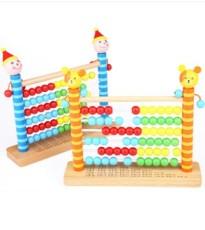 亮晶晶计算架算盘益智玩具