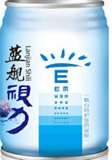 炎热夏季加盟品牌蓝莓果汁饮料创业致富