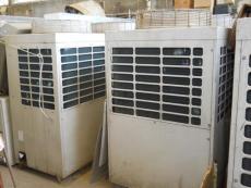 山東空調回收定期清潔空調 凈化室內空氣