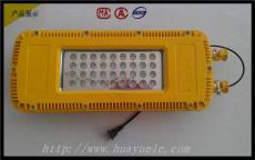 湖南華創四方型LED隔爆巷道燈低價供應批發