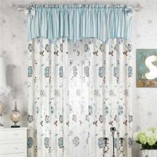 品牌布藝加盟 窗簾布藝代理加盟 中國