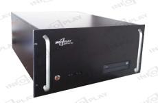 供應Infoplay多點觸控服務器DC3000