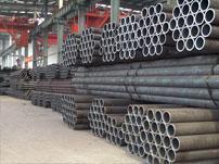 現貨銷售16Mn鋼管