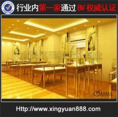 廣州定制珠寶展柜的廠家哪個好