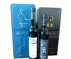 生产销售蓝海舰队保健养生酒