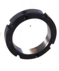 ZM120X2螺母FKD锁紧螺母天津欧迈特轴承公司