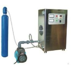 高浓度臭氧水机厂商 潮州食品厂臭氧水机