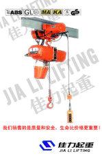 LM型日本象牌环链电动葫芦