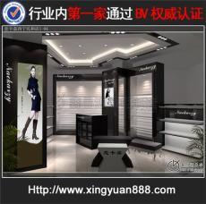 鞋子展柜定制 飾品展示架制作 珠寶展柜設計