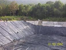 河南駐馬店魚塘防滲膜 養殖專用膜 橡膠布
