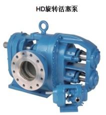 HD 旋转活塞泵