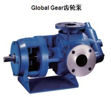 GlobalGear 齿轮泵
