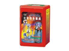 XHZLC40/60消防过滤式自救呼吸器