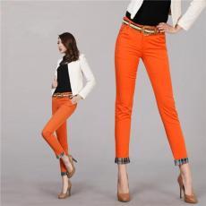 名美女裤致力于打造中国女性时尚女裤的商家