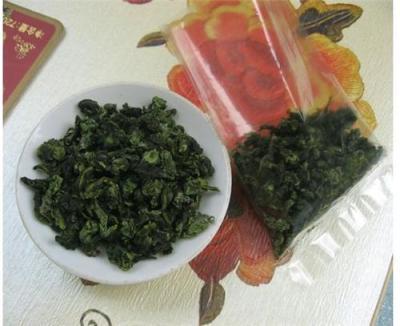 清香型正味特级铁观音茶农直销特价批发