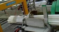 供应管业自动包装流水线