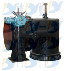 PXW-400矿用配水闸阀 PXW型电动配水闸阀