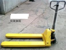 湖南郴州1噸電子叉車秤哪里有賣