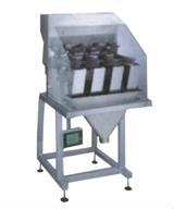 糖果包裝機-燕麥片包裝機-顆粒包裝機