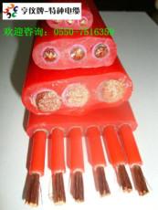 嘉兴 YGVFBP-10KV扁电缆用途 开元机器