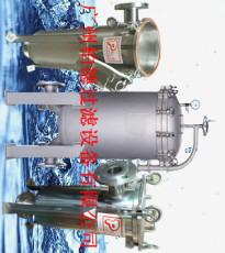 重庆多袋式过滤器-重庆电泳漆过滤器