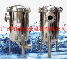 佛山多袋式过滤器-佛山水处理过滤器