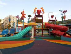 兒童樂園設備 兒童戲水設備