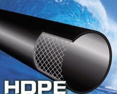 云南东憬HDPE钢丝网骨架塑料复合管